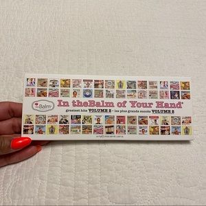 theBalm In thebalm of Your Hand Vol 2